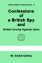 14) Confessions of A British Spy and British Enmity Against Islam