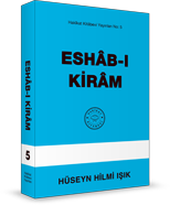 ESHÂB-I KİRÂM